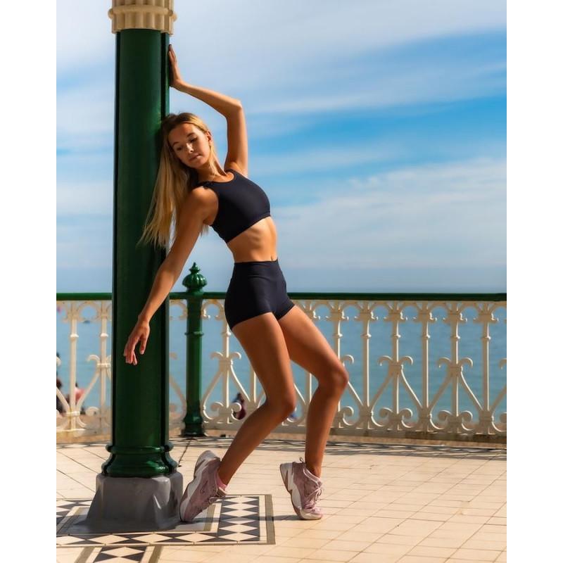 La Boutique Danse - Pessa Shorts Basilica Dancewear