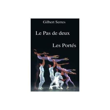 La Boutique Danse - Le pas de deux et les portés - Livre