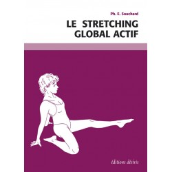 La Boutique Danse - Le Stretching global actif - Livre