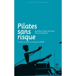 Pilates sans risque - Book