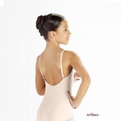 Body Liner D_245 de SoDança - La Boutique Danse