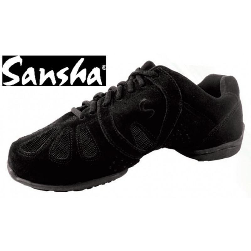 La Boutique Danse - Sansha Dynamo Canvas S30C