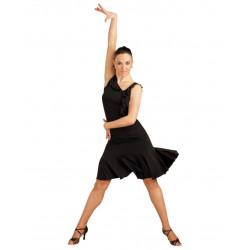 La Boutique Danse Salsa Jupe de danse Latine 7423