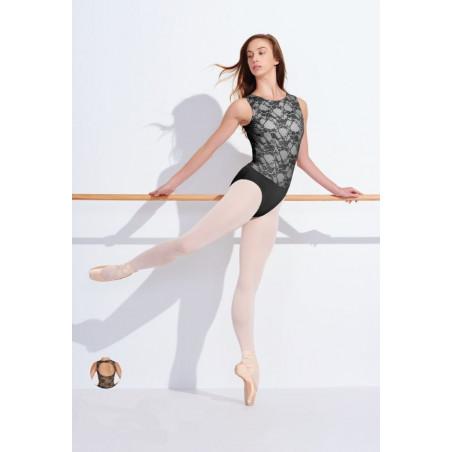 La Boutique Danse - Justaucorps sans manches Capezio 10314