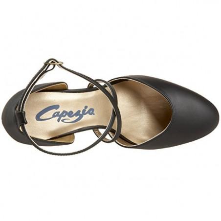 La Boutique Salsa - Capezio X-Strap Pump shoes - Latin Dance