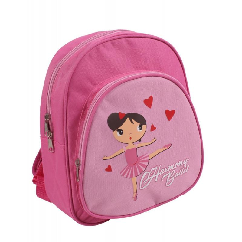 La Boutique Danse - Harmony Ballet Little Backpack B605