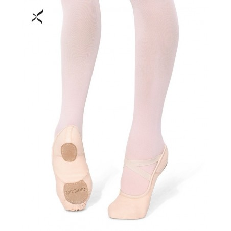 La Boutique Danse - Ballet Shoes CAPEZIO HANAMI 2037C Child