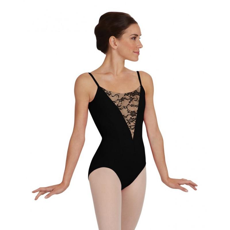 La Boutique Danse - Justaucorps CAPEZIO 10317