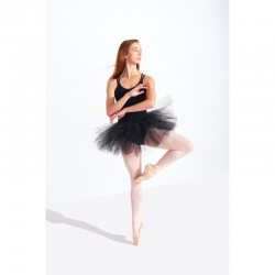 Capezio 'Waiting for a Prince' Tutu 10728W