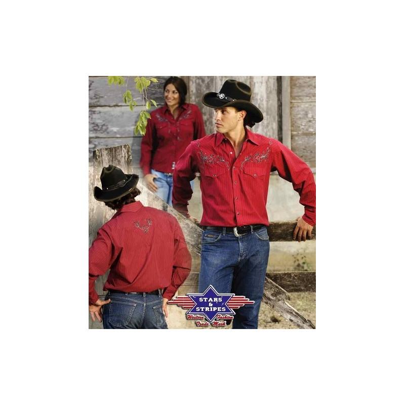La Boutique Danse - Chemise Clyde Homme
