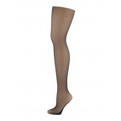 La Boutique Danse - Collants résilles pro avec couture Capezio 3400