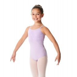 Child Leotard KARLY - Lulli Dancewear - LUF478C
