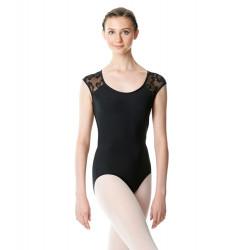 La Boutique Danse - Leotard SELENA - Lulli Dancewear - LUF470