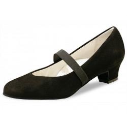 La Boutique Danse - Daniela Werner Kern - Chaussures de danse de salon