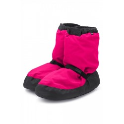 Warm Up Bootie Boots IM009 BLOCH