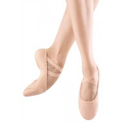 Demi-pointes Toiles BLOCH S0200L