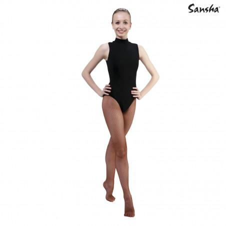 La Boutique Danse - Sansha fishnet tights TR