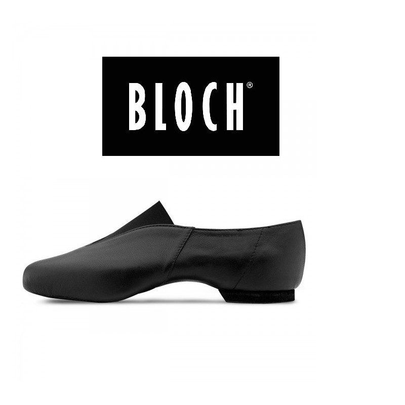 La Boutique Danse - Chaussons Jazz et Sneakers BLOCH S0461G