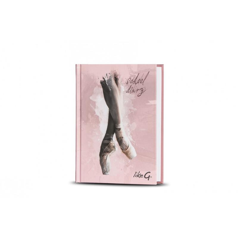 La Boutique Danse - Agenda LikeG LG DS50