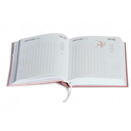 La Boutique Danse - School Diary / Agenda LikeG - DS50