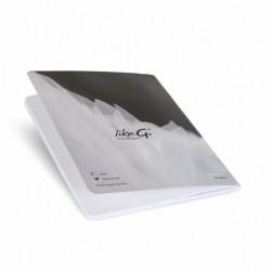 La Boutique Danse - Like G Squared A5 40 sheets notebook LG-QPQ25