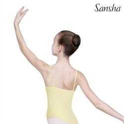 La Boutique Danse Sansha Angie E5061M Fines Bretelles