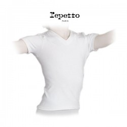 La Boutique Danse - TEE-SHIRT DE DANSE GARÇON REPETTO