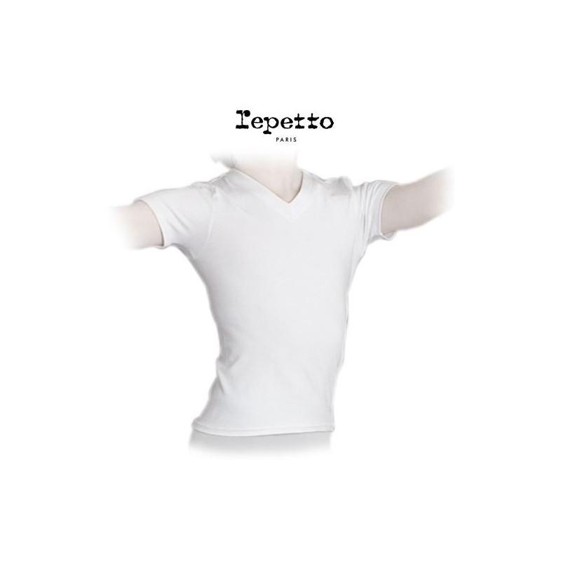 La Boutique Danse - Boys tee-shirt REPETTO