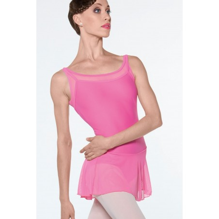 La Boutique Danse - JUSTAUCORPS ADULTE DRAGEE WEAR MOI