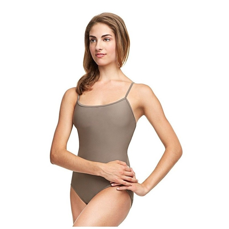 La Boutique Danse - Justaucorps Fines Bretelles Capezio SUTTON 10804W