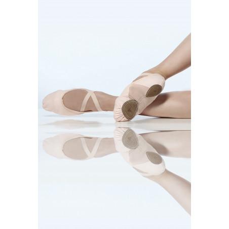 La Boutique Danse - DEMI-POINTES TOILE WM307 WEAR MOI