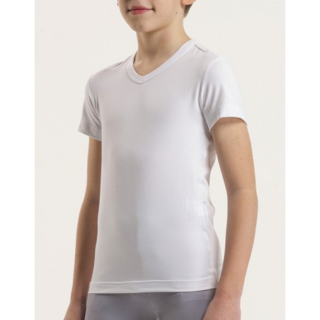 La Boutique Danse - SHIRT OLIVER TEMPS DANSE