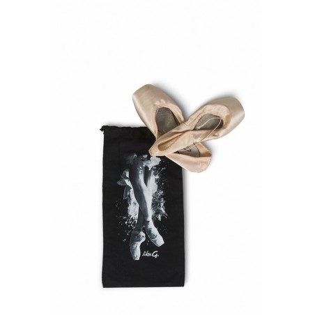 La Boutique Danse - BALLET SHOES BAG LIKEG