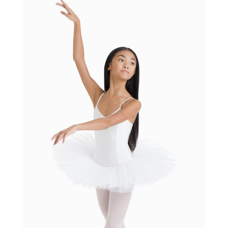 La Boutique Danse - Capezio Tutu Leotard - Child 10894C