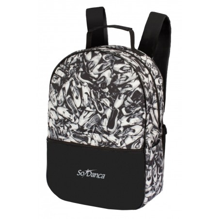 La Boutique Danse - SO DANCA Backpack BG-655