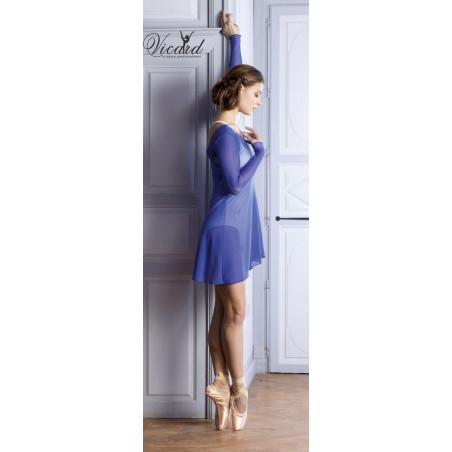La Boutique Danse - Marianne Dress by Vicard