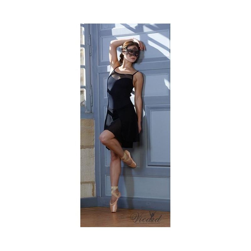 La Boutique Danse - Tunic Kessya by Vicard
