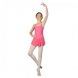 La Boutique Danse - Child Dance Tunic DALI ATTITUDE DIFFUSION - FREED