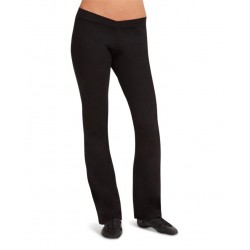 La Boutique Danse - JAZZ PANT CC750C - ADULT Capezio