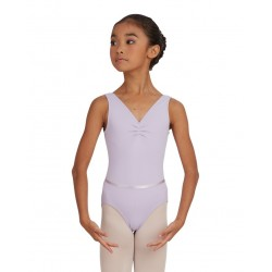 Capezio Tank Leotard w/Belt - Child - CAD201C