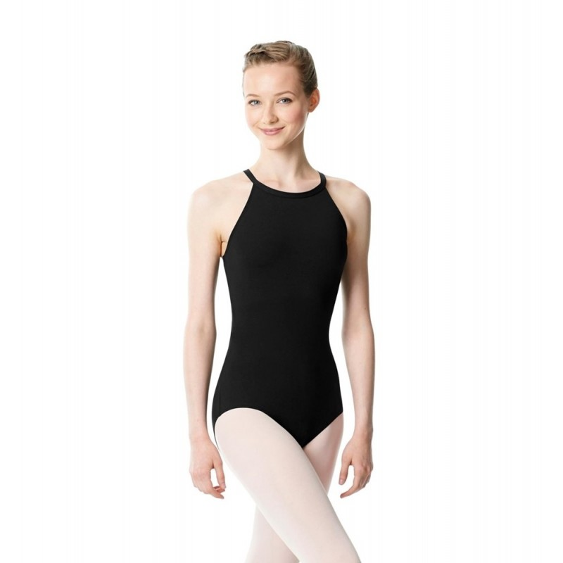 La Boutique Danse - Leotard IVANA - Lulli Dancewear - LUB231