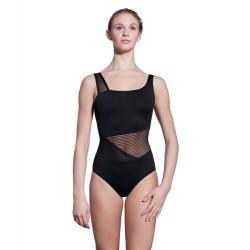 La Boutique Danse - Justaucorps HARMONY - Lulli Dancewear - LUF443
