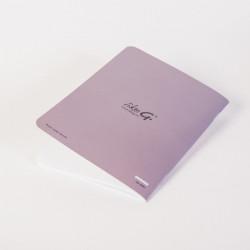 La Boutique Danse - Cahier A4 Like G