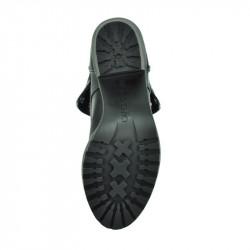 La Boutique Danse - Rebel Boots Capezio 601W