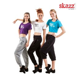 "La Boutique Danse - T-shirt ""Dance Mood"" Skazz by Sansha"