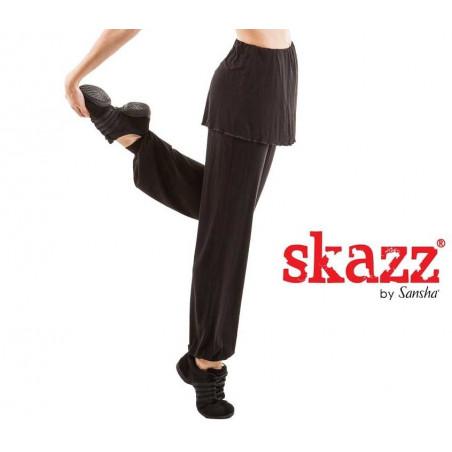 La Boutique Danse - Crop top SK1623V Skazz by Sansha