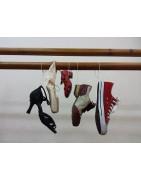 La Boutique Danse vous propose sa sélection de chaussons, pédilles et chaussures