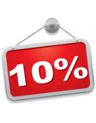 La Boutique Danse vous propose une sélection d'articles à -10% !