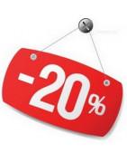 La Boutique Danse vous propose une sélection d'articles à -20% !