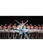 Large choix de tutus - La Boutique Danse : degas, romantique, plateau